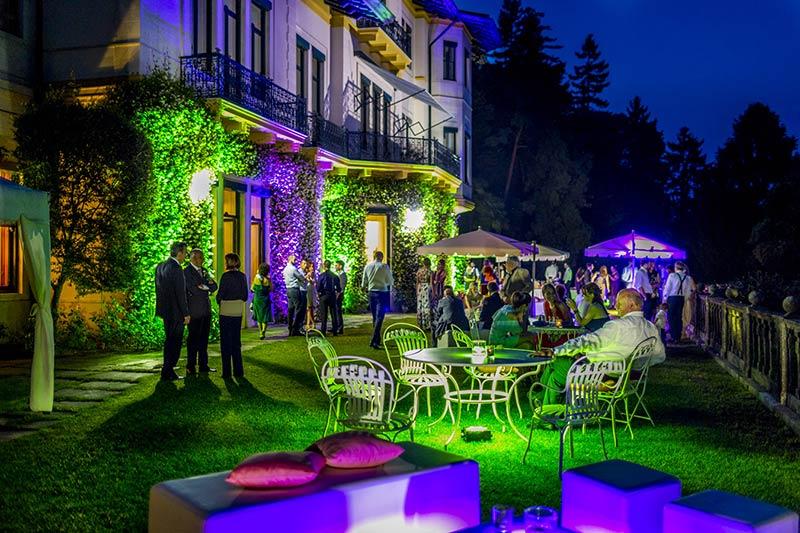 Villa Claudia Stresa